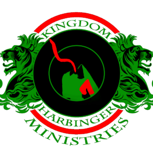 Group logo of Kingdom Harbinger Ministries